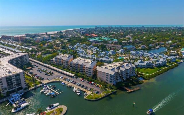 1280 Dolphin Bay Way #302, Sarasota, FL 34242 (MLS #A4431051) :: Sarasota Home Specialists