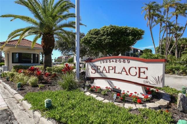 2089 Gulf Of Mexico Drive G1-108, Longboat Key, FL 34228 (MLS #A4431066) :: Sarasota Home Specialists