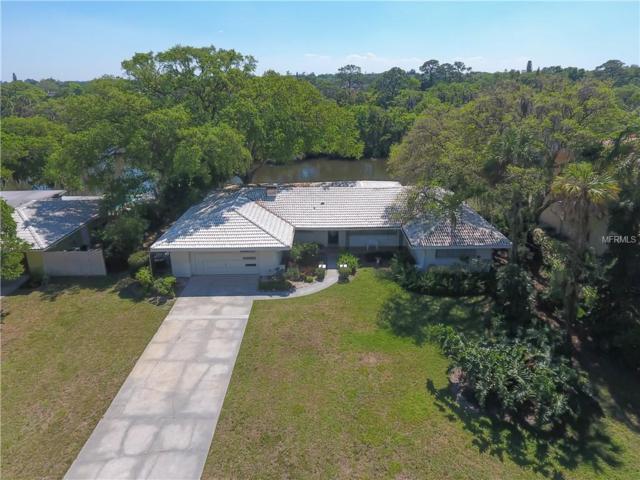 3531 Mineola Drive, Sarasota, FL 34239 (MLS #A4431089) :: White Sands Realty Group