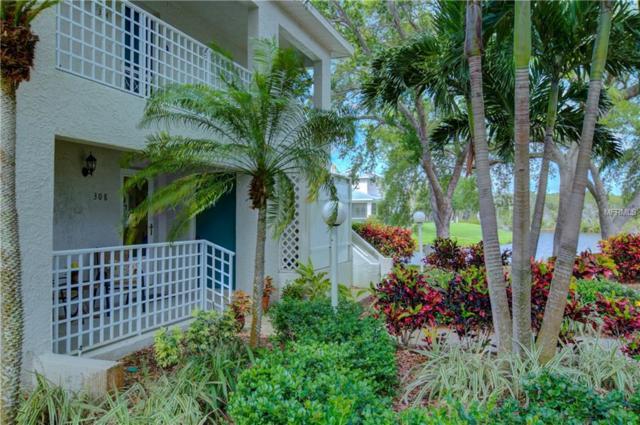 308 108TH Street W, Bradenton, FL 34209 (MLS #A4431109) :: Zarghami Group