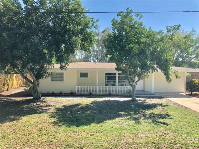 3258 Rowena Street, Sarasota, FL 34231 (MLS #A4431127) :: Zarghami Group