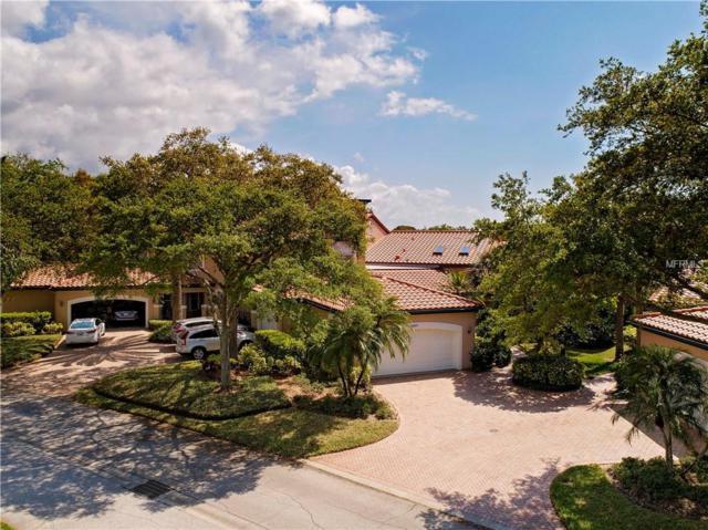 1697 Starling Drive #1697, Sarasota, FL 34231 (MLS #A4431129) :: McConnell and Associates
