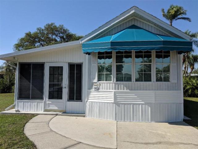 150 Brookshire Drive, Nokomis, FL 34275 (MLS #A4431131) :: Zarghami Group