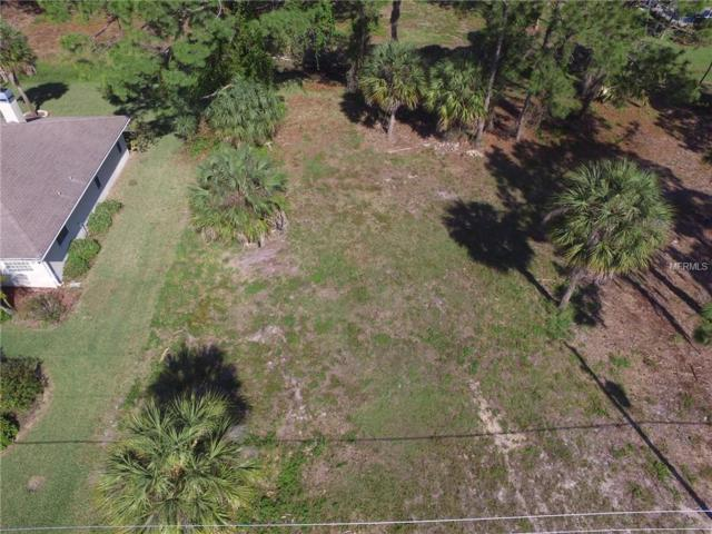 21 Long Meadow Lane, Rotonda West, FL 33947 (MLS #A4431132) :: Zarghami Group