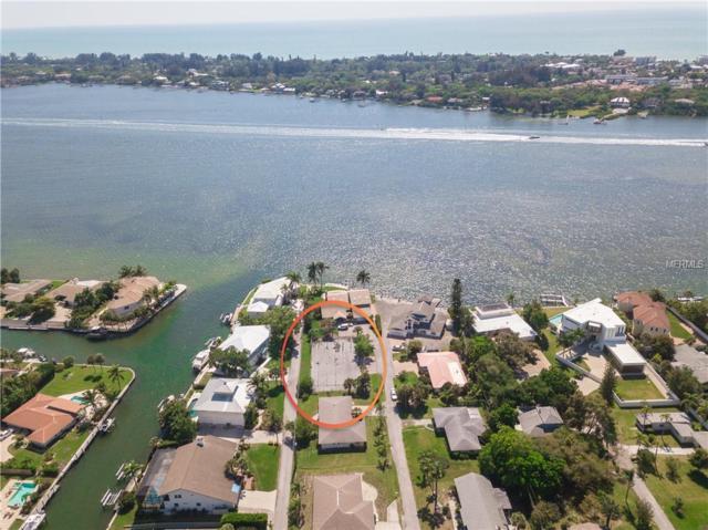Idle Lane, Sarasota, FL 34231 (MLS #A4431149) :: Cartwright Realty