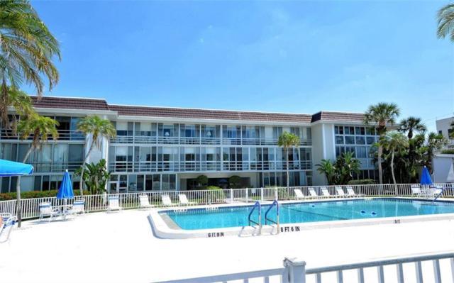 2100 Benjamin Franklin Drive 101FAI, Sarasota, FL 34236 (MLS #A4431150) :: Sarasota Home Specialists