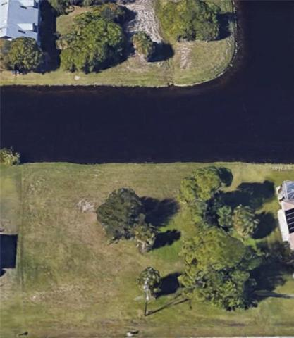 223 Rotonda Circle, Rotonda West, FL 33947 (MLS #A4431152) :: Lovitch Realty Group, LLC