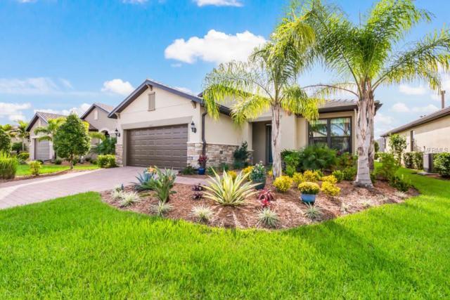 5963 Snowy Egret Drive, Sarasota, FL 34238 (MLS #A4431156) :: The Light Team