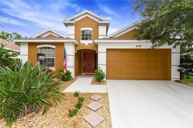 6578 Blue Grosbeak Circle, Lakewood Ranch, FL 34202 (MLS #A4431167) :: White Sands Realty Group