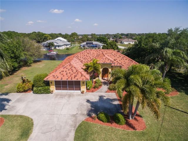 292 Long Meadow Lane, Rotonda West, FL 33947 (MLS #A4431173) :: Baird Realty Group