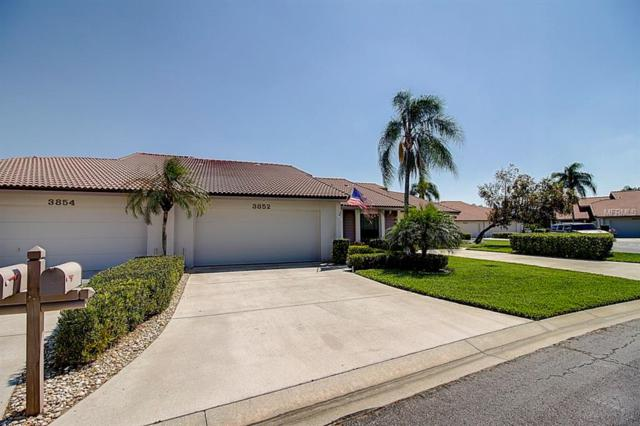3852 Wilshire Circle W #110, Sarasota, FL 34238 (MLS #A4431183) :: Sarasota Home Specialists