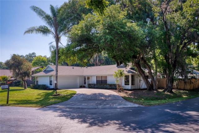 5210 Cedar Hammock Court, Sarasota, FL 34232 (MLS #A4431185) :: White Sands Realty Group