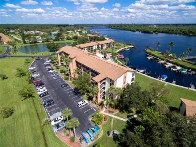 16100 Bay Pointe Boulevard #203, North Fort Myers, FL 33917 (MLS #A4431302) :: Team 54