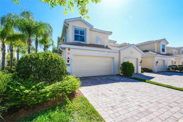 1233 Burgos Drive #306, Sarasota, FL 34238 (MLS #A4431387) :: The Duncan Duo Team