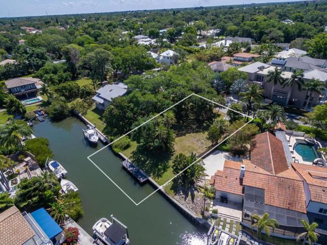 0 Kenilworth Lot 14 Street, Sarasota, FL 34231 (MLS #A4431400) :: Ideal Florida Real Estate