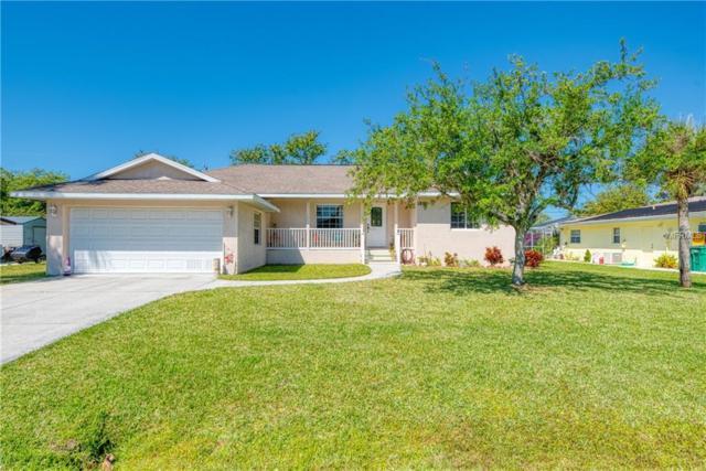 1820 Meadowlark Lane, Englewood, FL 34224 (MLS #A4431406) :: The BRC Group, LLC