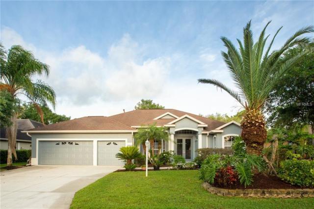 6251 Yellow Wood Place, Sarasota, FL 34241 (MLS #A4431444) :: The Duncan Duo Team
