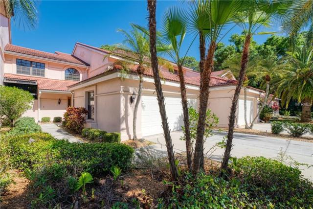 7633 Fairway Woods Drive #602, Sarasota, FL 34238 (MLS #A4431448) :: Cartwright Realty