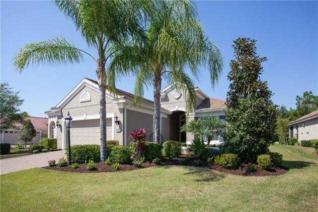 15411 Leven Links Place, Lakewood Ranch, FL 34202 (MLS #A4431459) :: The Duncan Duo Team