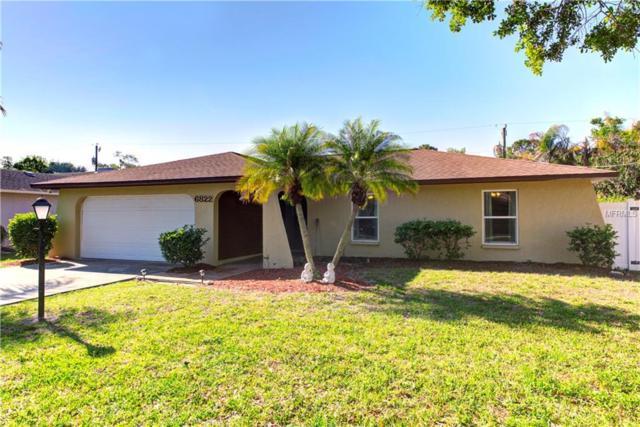 6822 Friendship Drive, Sarasota, FL 34241 (MLS #A4431483) :: Delgado Home Team at Keller Williams