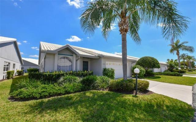 4133 Brittany Lane #20, Sarasota, FL 34233 (MLS #A4431498) :: Lovitch Realty Group, LLC