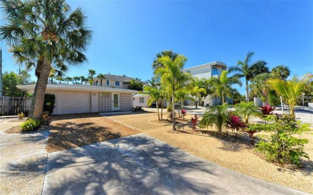 174 Whittier Drive, Sarasota, FL 34236 (MLS #A4431534) :: Remax Alliance