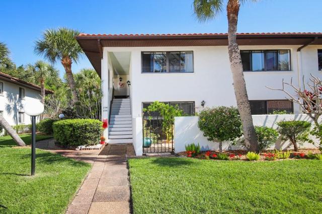 3500 El Conquistador Parkway #236, Bradenton, FL 34210 (MLS #A4431535) :: Armel Real Estate