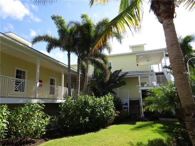 910 Seaside Drive 100A, Sarasota, FL 34242 (MLS #A4431577) :: The Figueroa Team