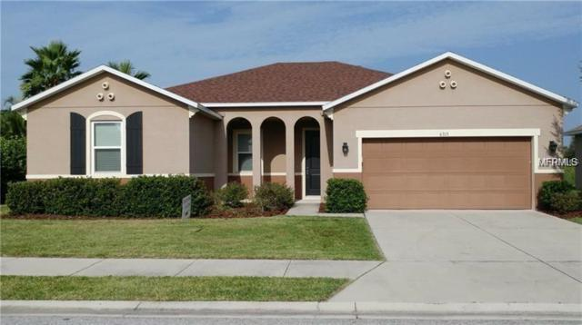 Address Not Published, Bradenton, FL 34203 (MLS #A4431590) :: Medway Realty