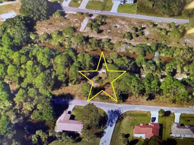 Billberry Street, North Port, FL 34288 (MLS #A4431607) :: The Duncan Duo Team