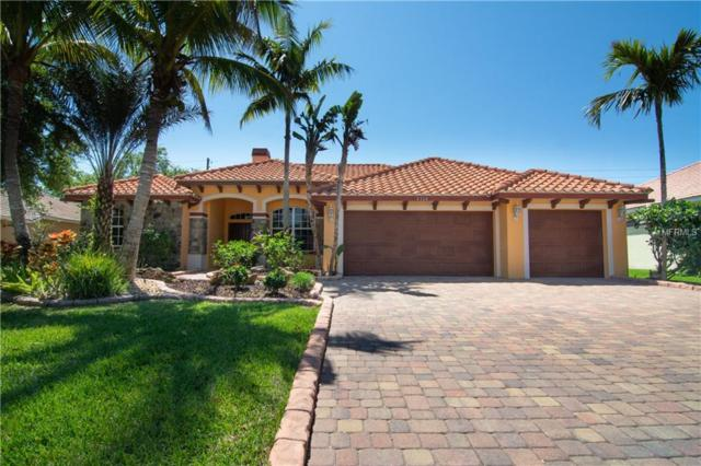 5714 Oakton Court, Sarasota, FL 34233 (MLS #A4431636) :: The Duncan Duo Team