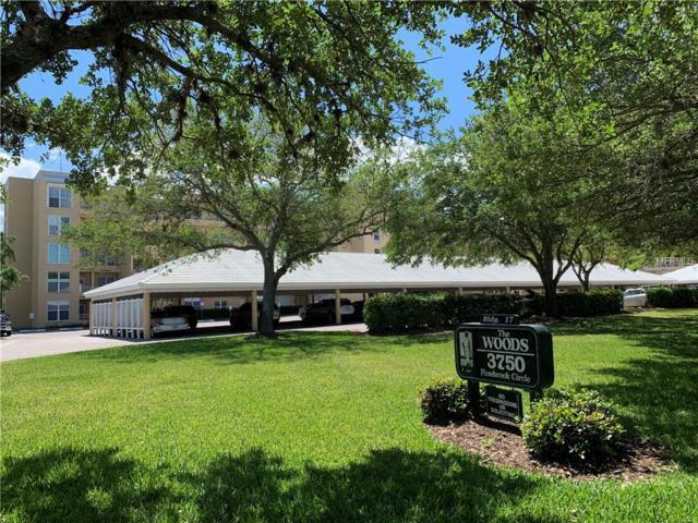 3750 Pinebrook Circle #206, Bradenton, FL 34209 (MLS #A4431659) :: McConnell and Associates