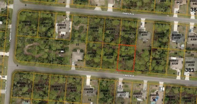 0980038325 Laslo Avenue, North Port, FL 34287 (MLS #A4431708) :: The Duncan Duo Team