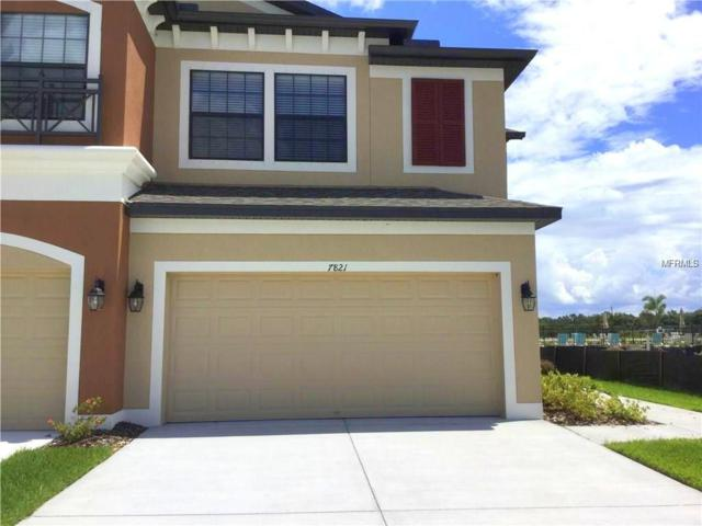 7821 52ND Terrace E #80, Bradenton, FL 34203 (MLS #A4431788) :: Lockhart & Walseth Team, Realtors