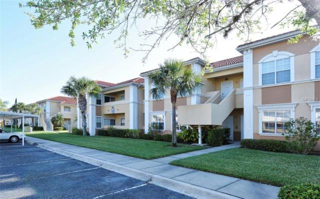 1020 Villagio Circle #105, Sarasota, FL 34237 (MLS #A4431801) :: The Duncan Duo Team