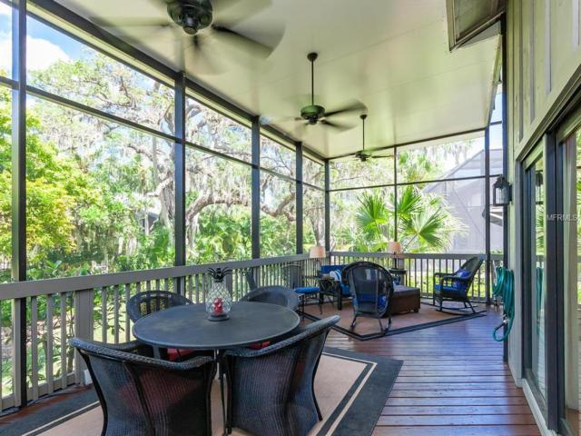 1423 Landings Place #59, Sarasota, FL 34231 (MLS #A4431841) :: McConnell and Associates