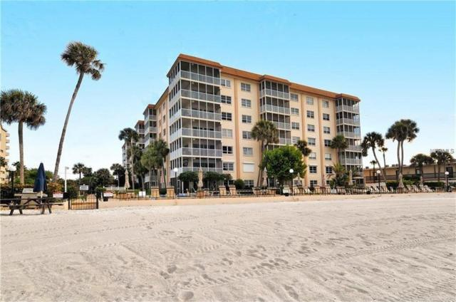 800 Benjamin Franklin Drive #303, Sarasota, FL 34236 (MLS #A4431884) :: Armel Real Estate