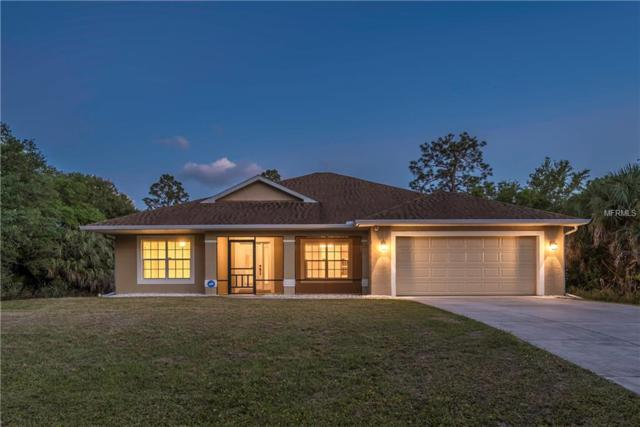 1408 Rambler Terrace, Port Charlotte, FL 33953 (MLS #A4432026) :: Cartwright Realty