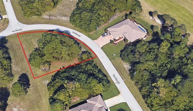 28 Tee View Road, Rotonda West, FL 33947 (MLS #A4432096) :: Baird Realty Group