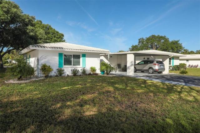 Address Not Published, Sarasota, FL 34235 (MLS #A4432115) :: Baird Realty Group