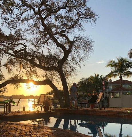 7656 Peninsular Drive, Sarasota, FL 34231 (MLS #A4432129) :: Ideal Florida Real Estate