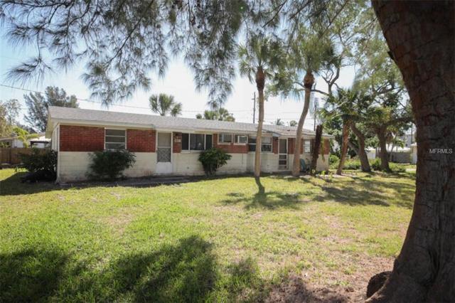2901 Avenue C A & B, Holmes Beach, FL 34217 (MLS #A4432148) :: The Duncan Duo Team