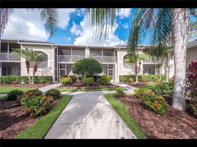 5260 Hyland Hills Avenue #1624, Sarasota, FL 34241 (MLS #A4432206) :: The Duncan Duo Team