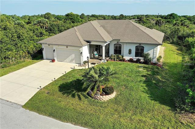 12104 Van Gough Avenue, Port Charlotte, FL 33981 (MLS #A4432224) :: Mark and Joni Coulter   Better Homes and Gardens