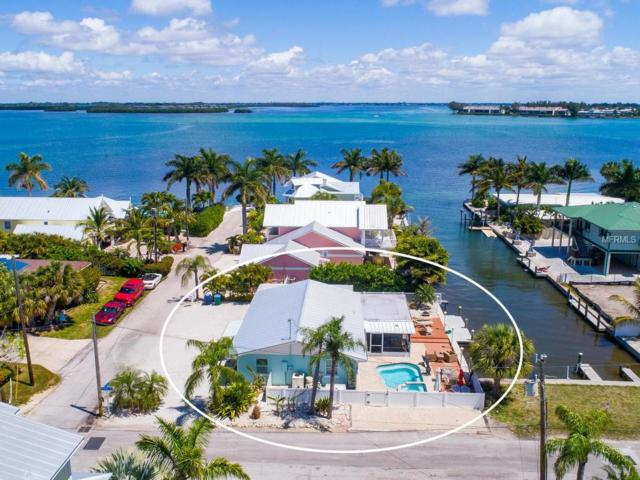 400 21ST Place, Bradenton Beach, FL 34217 (MLS #A4432229) :: The Comerford Group