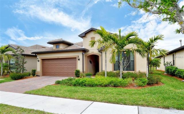 11132 Shearwater Court, Sarasota, FL 34238 (MLS #A4432251) :: The Light Team