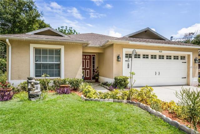 4035 Bell Avenue, Sarasota, FL 34231 (MLS #A4432274) :: The Duncan Duo Team