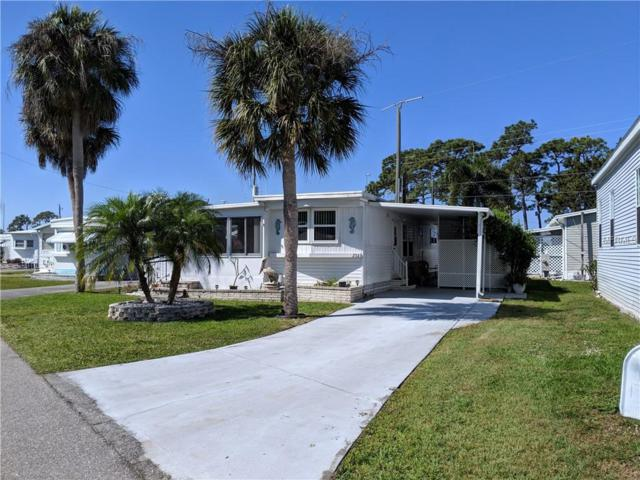 252 Outer Drive E, Venice, FL 34285 (MLS #A4432295) :: The Duncan Duo Team