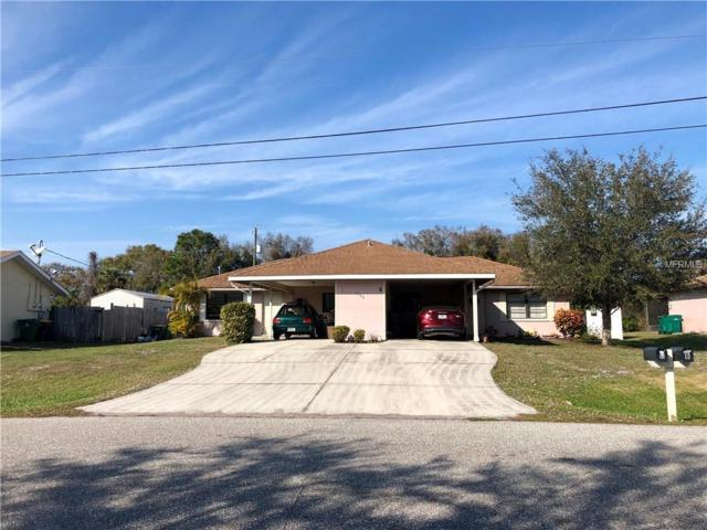 9288 Anita Avenue, Englewood, FL 34224 (MLS #A4432447) :: Medway Realty