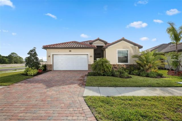20634 Prego Place, Venice, FL 34293 (MLS #A4432450) :: The Duncan Duo Team